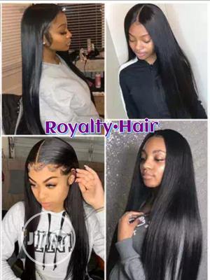 Brazilian Human Hair Bone Straight | Hair Beauty for sale in Lagos State, Lekki