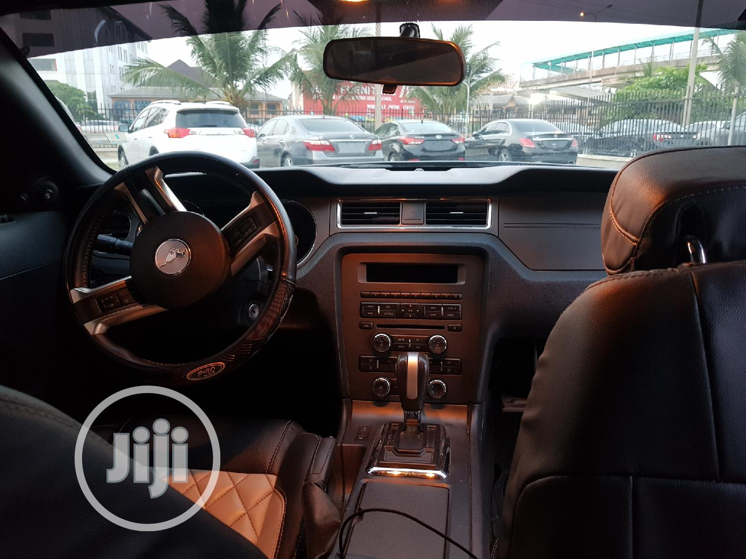 Ford Mustang 2014 Gray | Cars for sale in Lekki, Lagos State, Nigeria