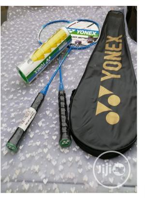 Yonex Badminton Racket   Sports Equipment for sale in Lagos State, Lagos Island (Eko)