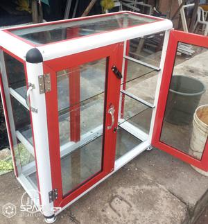 Aluminum Windows And Bathroom Doors And Waldrobe | Store Equipment for sale in Lagos State, Amuwo-Odofin