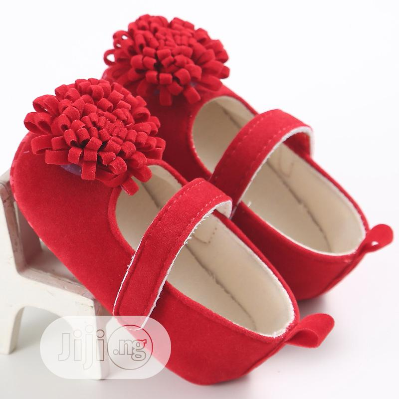 Flat Shoes for Baby Girl