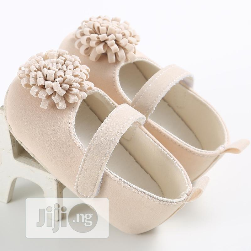 Flat Shoes for Baby Girl   Children's Shoes for sale in Ikeja, Lagos State, Nigeria