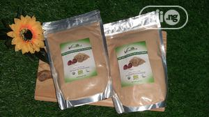 Organic Raw Red Maca Root Powder 500G | Vitamins & Supplements for sale in Lagos State, Ikeja