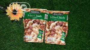 Alesto Mixed Nuts | Vitamins & Supplements for sale in Lagos State, Ikeja