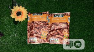 Alesto Pecan Nuts 200G | Vitamins & Supplements for sale in Lagos State, Ikeja