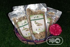 Vitanics Organic De-Shelled Hemp Seeds 250G | Vitamins & Supplements for sale in Lagos State, Ikeja