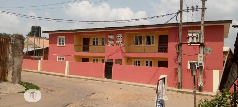 4 Units of 3 Bedroom Flat at Felele, Ibadan.