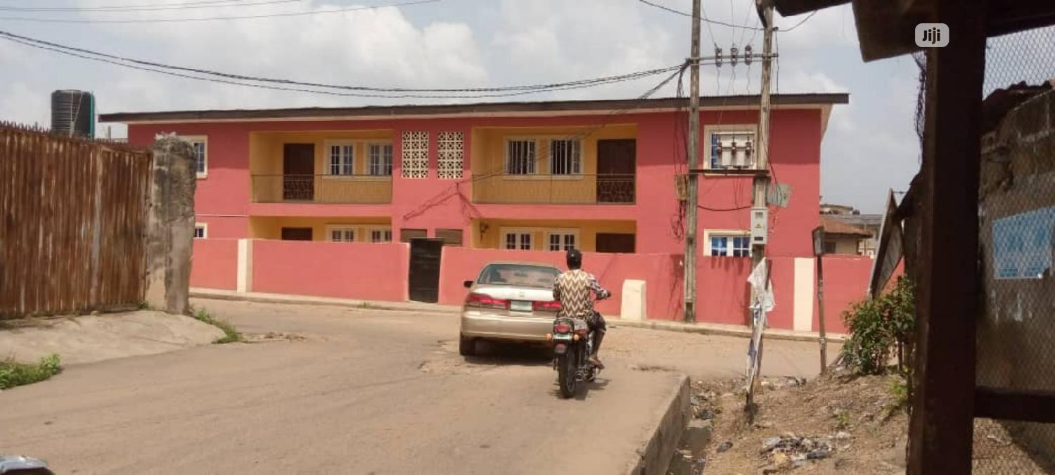 4 Units of 3 Bedroom Flat at Felele, Ibadan. | Houses & Apartments For Sale for sale in Ibadan, Oyo State, Nigeria