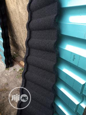Best Quality Stone Coated Roofing Tiles Company in Nigeria | Building Materials for sale in Lagos State, Ajah