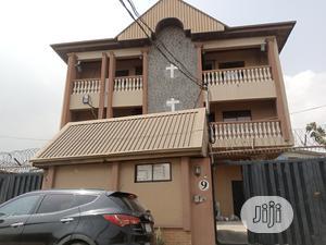 Luxury 4bedroom Duplex at Akoka | Houses & Apartments For Rent for sale in Yaba, Akoka