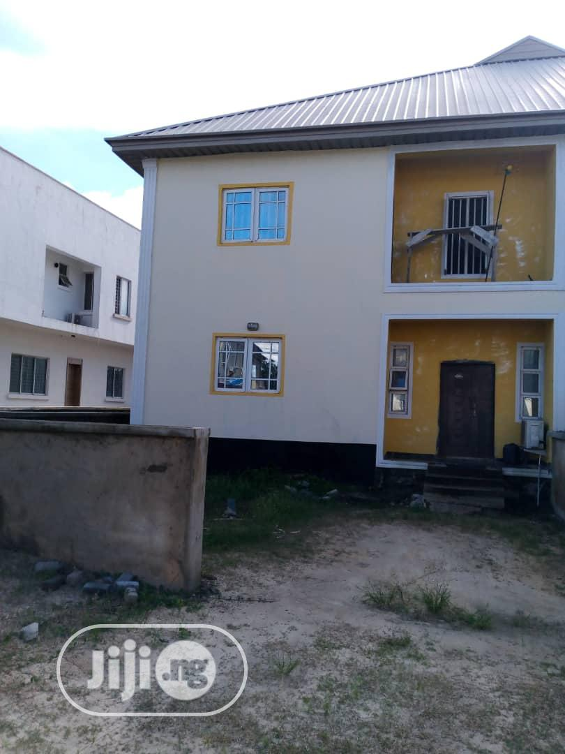 Highly Discounted 3bed Self Compound Duplex