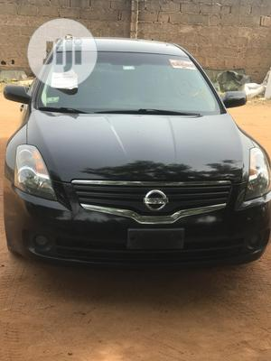 Nissan Altima 2008 2.5 S Black | Cars for sale in Oyo State, Akinyele