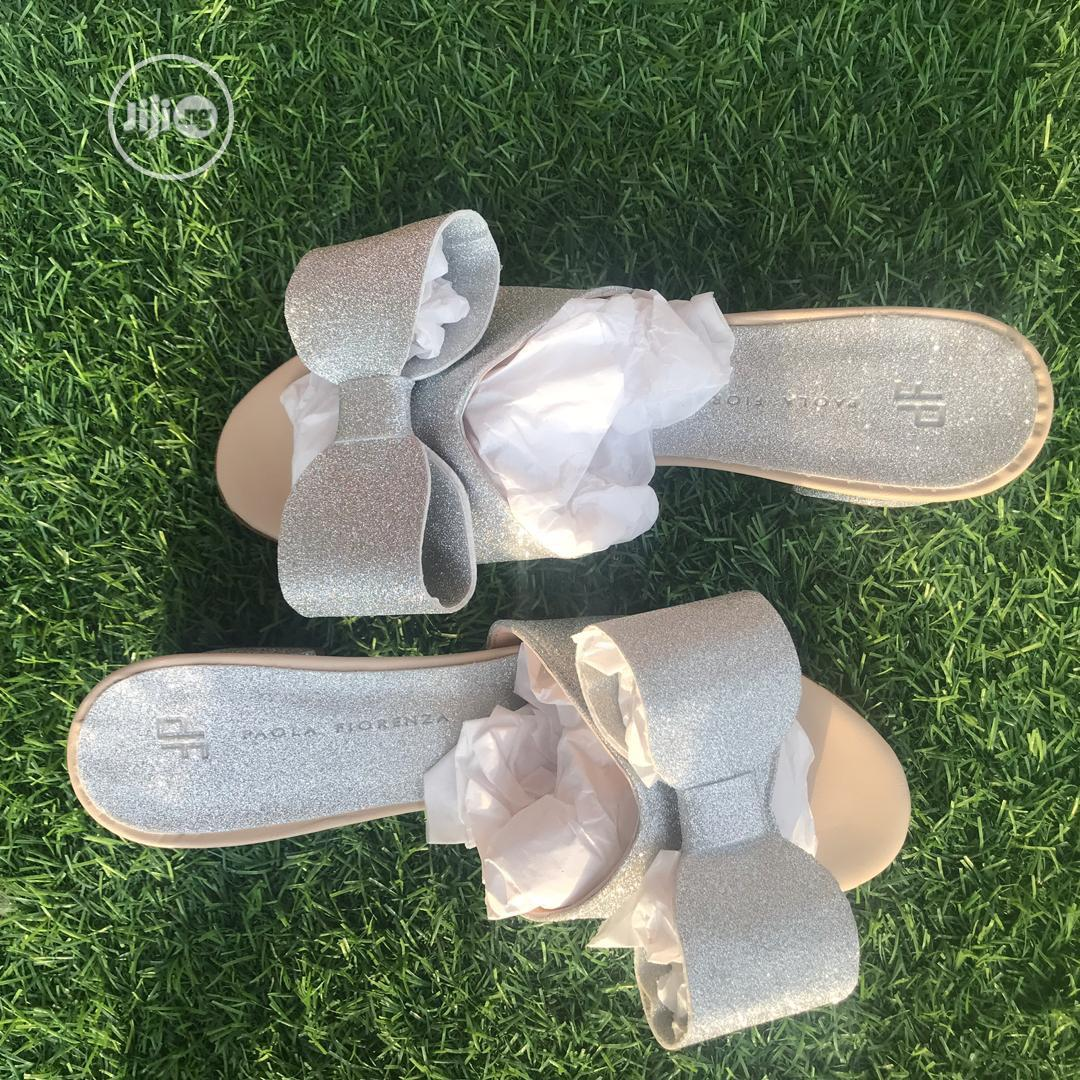 Archive: Original Italian Women Slippers
