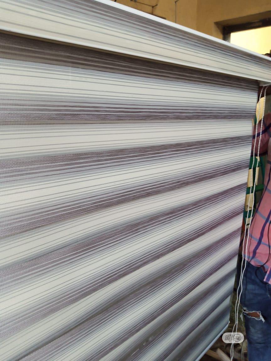Archive: Unique Window Blinds
