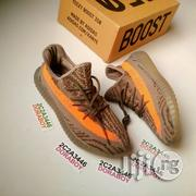 Adidas Yeezy 350 Boost V2 Sneakers Grey | Shoes for sale in Lagos State, Ojo