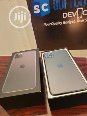 Apple iPhone 11 Pro Max 64 GB Gray | Mobile Phones for sale in Osun State, Osogbo