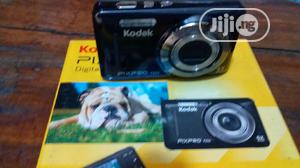 Kodak Pixpro Camera Digital Flat   Photo & Video Cameras for sale in Lagos State, Amuwo-Odofin