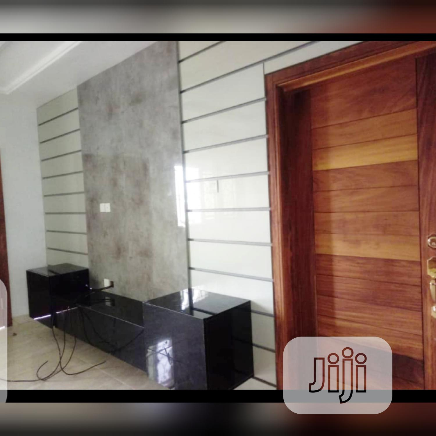 Brand New 3 Bedroom Flat Lekki Phrase In Lekki Phase 2 Houses Apartments For Rent Isaac Ifeanyi Jiji Ng