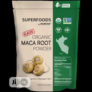 Maca Root.   Sexual Wellness for sale in Lagos State, Ajah