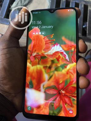 Samsung Galaxy A20 32 GB Blue   Mobile Phones for sale in Lagos State, Ikeja