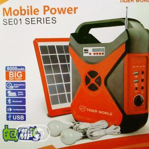 Solar Kit With 2 Bulb Red/Green   Solar Energy for sale in Ogun State, Ado-Odo/Ota