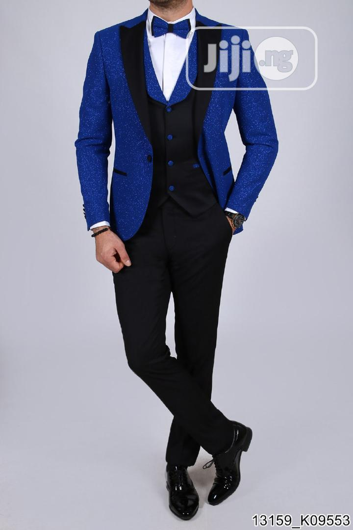 Archive: Quality Tuxedo Wedding Suit