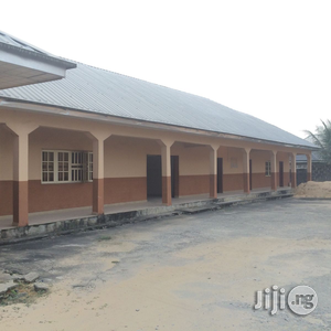 Warehouse and Buildings for Company/Office Space for Rent   Commercial Property For Rent for sale in Rivers State, Port-Harcourt