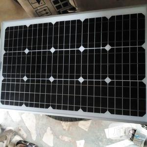 50watt Solar Panel   Solar Energy for sale in Ogun State, Ado-Odo/Ota