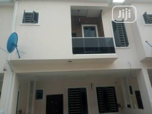 Newly Built 4-bedroom Terrace Duplex With Fitted Kit. & Pool   Houses & Apartments For Rent for sale in Lagos State, Lekki