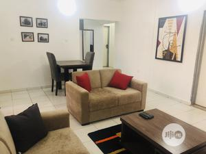 3bedroom Furnished Flat | Short Let for sale in Abuja (FCT) State, Wuse