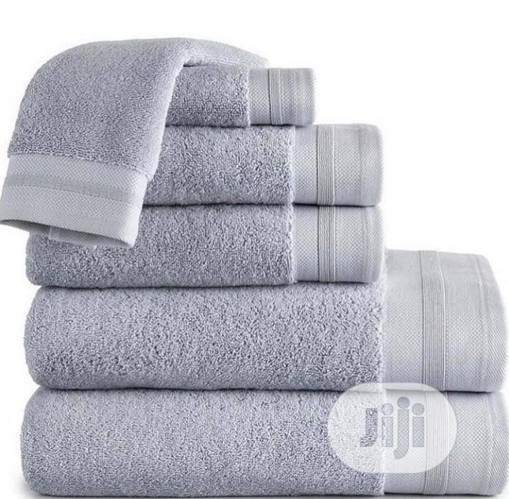 Archive: Egyptain Classic Towels