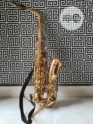Alto Saxophone   Musical Instruments & Gear for sale in Rivers State, Port-Harcourt