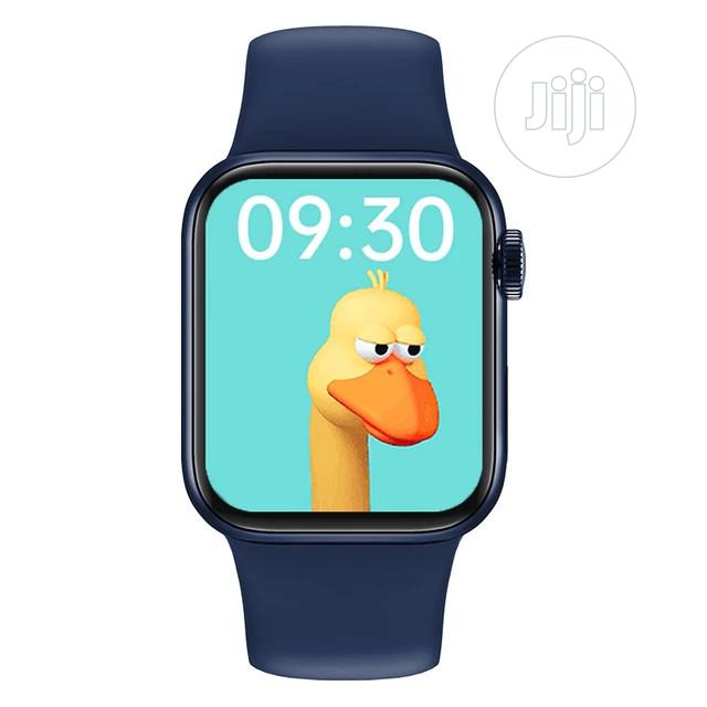 Full Screen Watch- Series 6 | Smart Watches & Trackers for sale in Benin City, Edo State, Nigeria