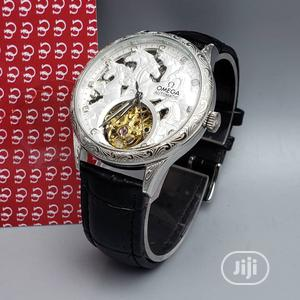 Omega Automatic Leader | Watches for sale in Lagos State, Lagos Island (Eko)