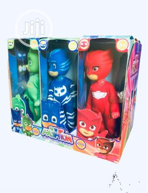 12pcs Pjmask Action Figure | Toys for sale in Lagos State, Apapa