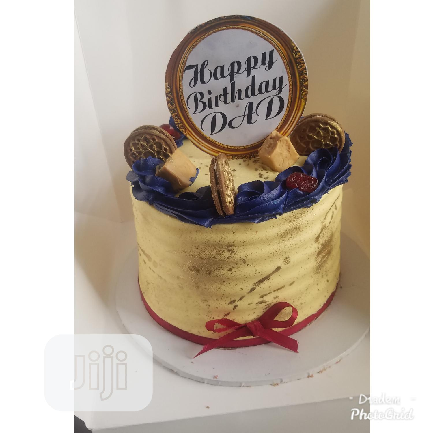 Fluffy, Yummy Cake | Wedding Venues & Services for sale in Agege, Lagos State, Nigeria