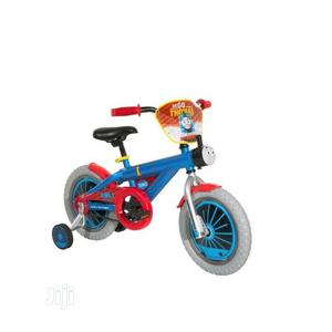 Thomas the Train Boy'S Bike | Toys for sale in Lagos State, Ajah