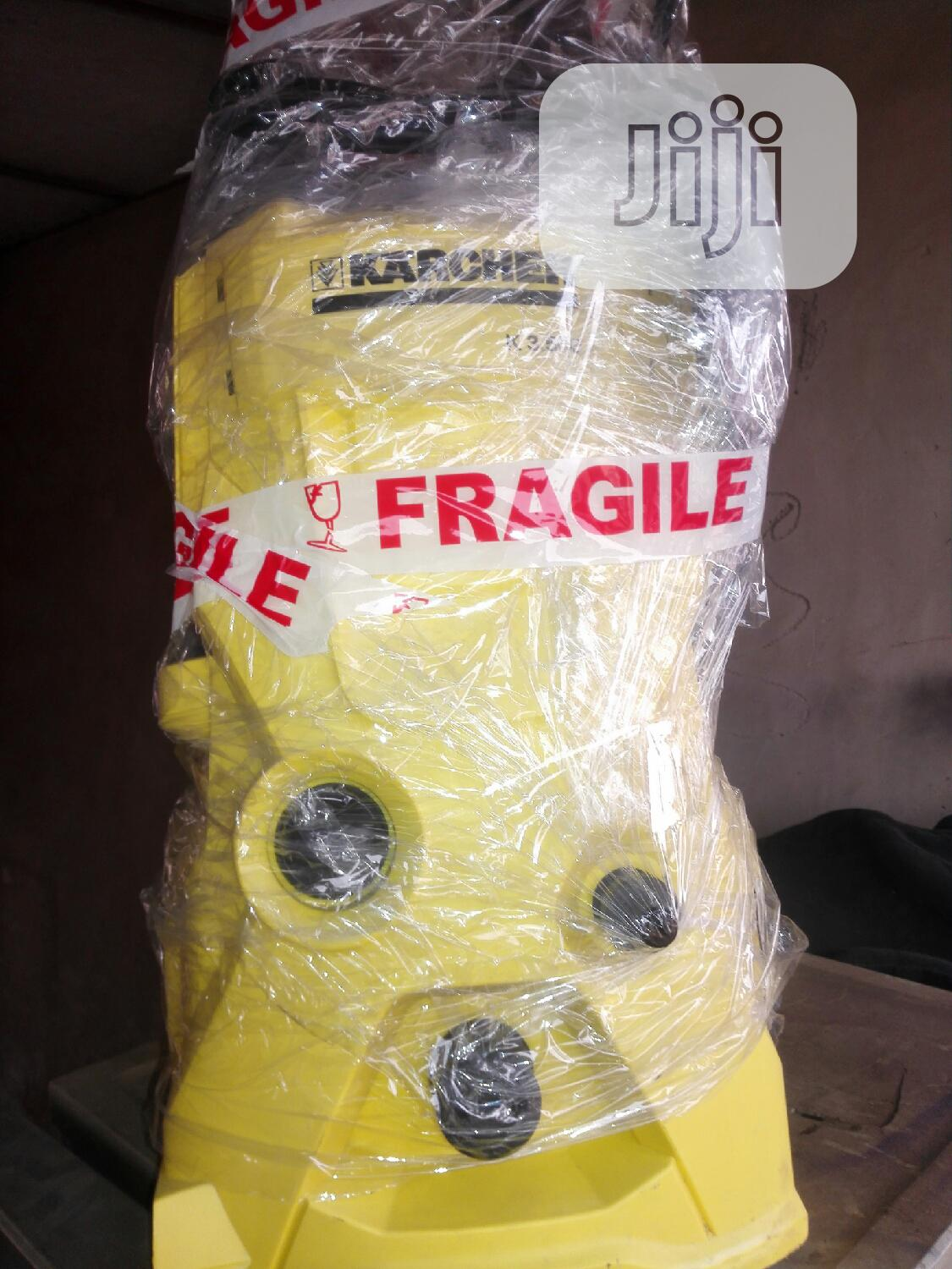 Karcher K3.5 High Pressure Washer. Car Wash Machine! | Vehicle Parts & Accessories for sale in Ikeja, Lagos State, Nigeria