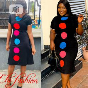 Quality Fashionista Gown For Ladies | Clothing for sale in Delta State, Uvwie