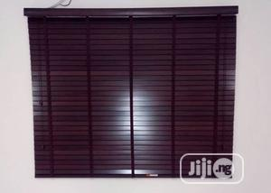 Wooden Window Blinds   Home Accessories for sale in Lagos State, Lekki