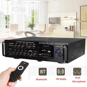 Ceiling Speaker Amplifier for Surround Sound With Bluetooth   Audio & Music Equipment for sale in Lagos State, Magodo
