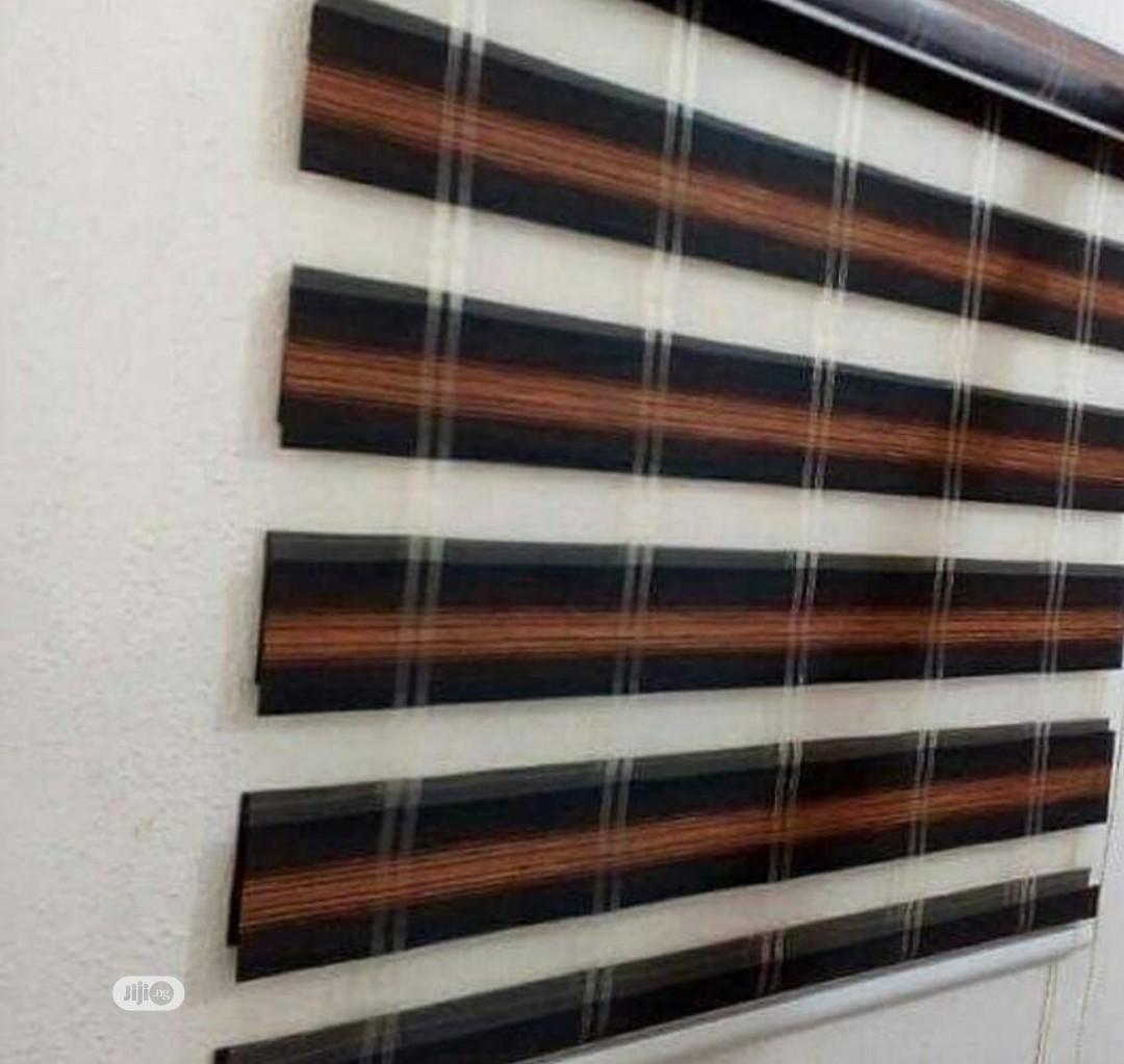 Day and Night Window Blinds | Home Accessories for sale in Lekki, Lagos State, Nigeria