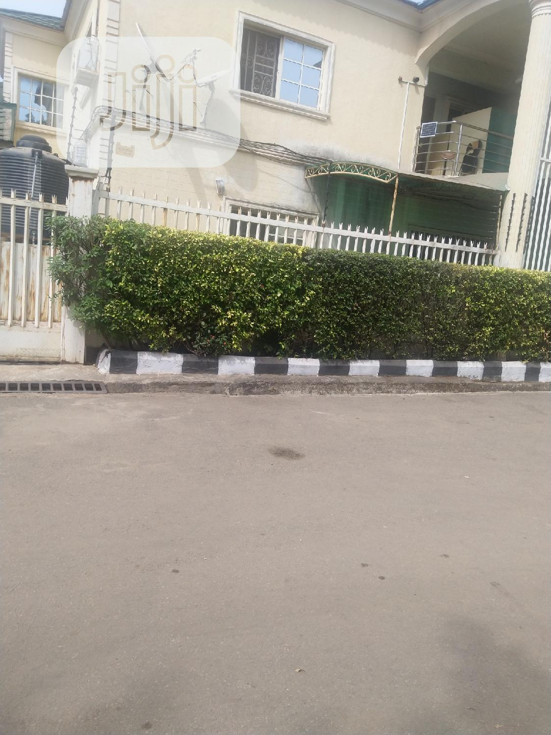Semi-Detached Duplex With Boys Quarter at Mabushi | Houses & Apartments For Sale for sale in Mabushi, Abuja (FCT) State, Nigeria