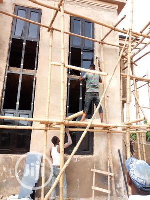 Fix Light Window | Windows for sale in Edo State, Benin City