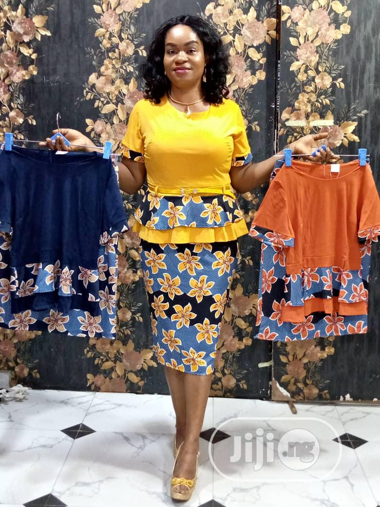 Quality Female Tops | Clothing for sale in Lekki, Lagos State, Nigeria