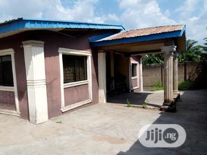 HOT SALE 4bedroom Bungalow@Olorunsogo Idiroko   Houses & Apartments For Sale for sale in Ibadan, Alakia
