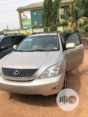Lexus RX 2006 330 Gold | Cars for sale in Edo State, Ikpoba-Okha