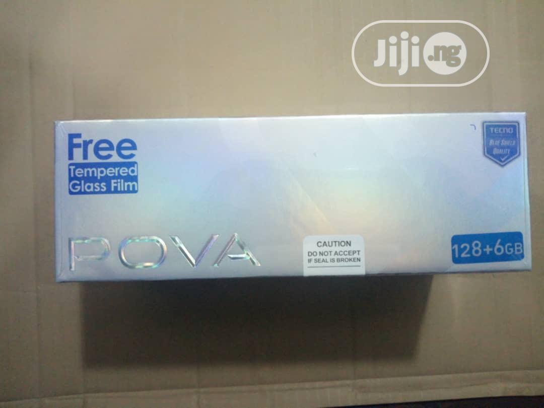 New Tecno Pova 128 GB   Mobile Phones for sale in Ikeja, Lagos State, Nigeria