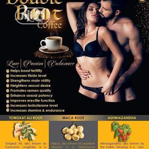 Superlife Double Root Coffee | Sexual Wellness for sale in Abuja (FCT) State, Jabi