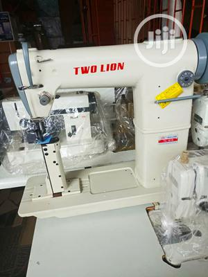 TWO LION Post-bed Industrial Machine   Manufacturing Equipment for sale in Lagos State, Mushin